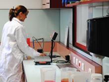 Le Laboratoire de Recherche et Développement