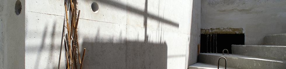 Ciment à Prise Rapide Destiné à Stopper les Infiltrations d'Eau Sous Pression.