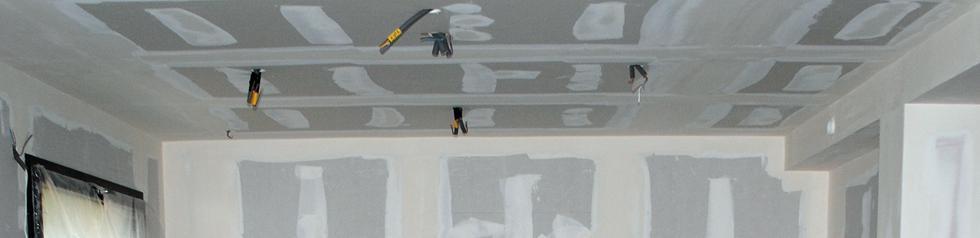 Fixateur Hydrofuge Spécial Plâtre Cartonné.